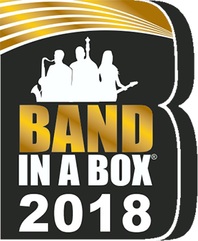 Band-in-a-Box with Real Band 2018 Build 506 Update 3 - Eng