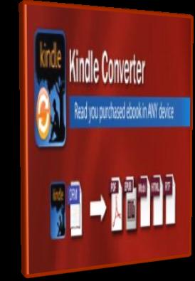 Kindle Converter v3.20.1002.387 - ENG