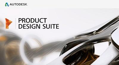 Autodesk Product Design Suite 2017 Ultimate 64 Bit Hot Fix 2 - Ita