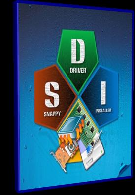 Snappy Driver Installer v1.20.0 (R2000) + DriverPack's v20034 - ITA