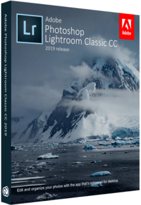 Adobe Photoshop Lightroom Classic CC 2019 v8.4.0.10 64 Bit - ITA