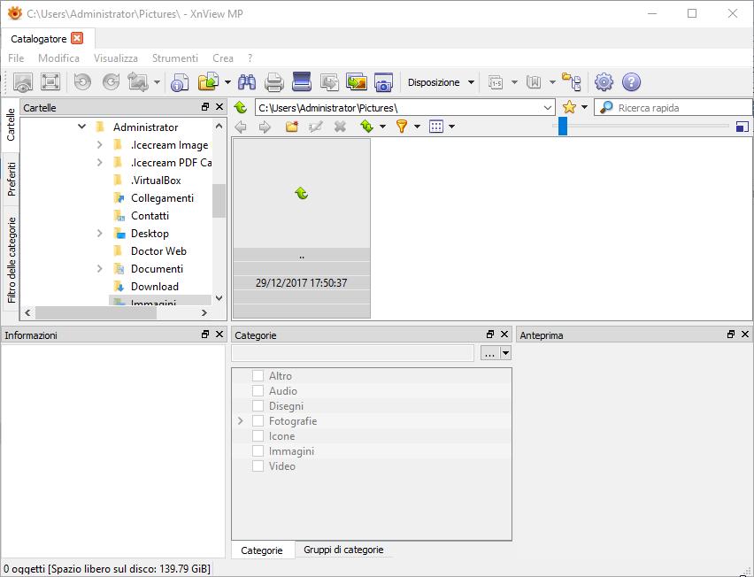 [PORTABLE] XnViewMP v0.94.1 Portable - ITA