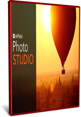 [MAC] InPixio Photo Studio Pro v1.2.15 macOS - ITA