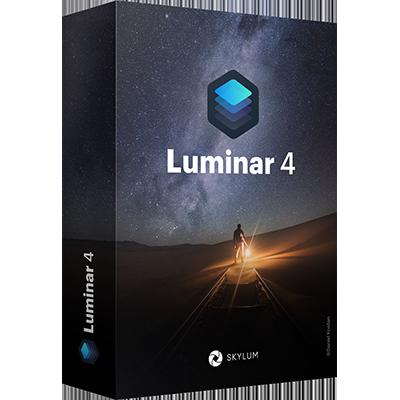 [MAC] Luminar 4.2.0 (6124) macOS - ENG