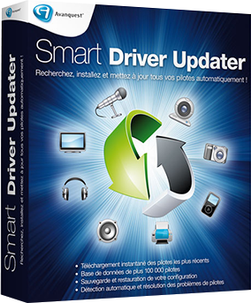 Smart Driver Updater v4.0.5 Build v4.0.0.1933 Preattivato DOWNLOAD ITA