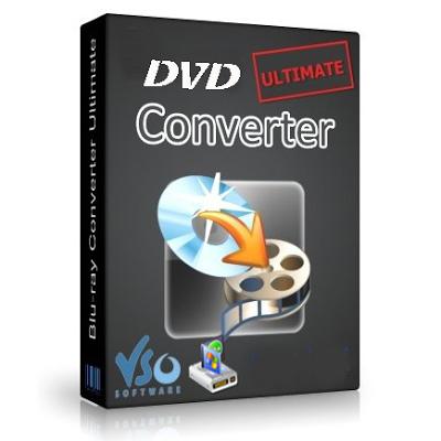 [PORTABLE] VSO DVD Converter Ultimate v4.0.0.100 Portable - ITA