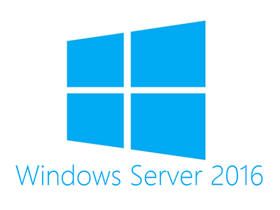 Microsoft Windows Server 2016 Datacenter - Agosto 2016 64 Bit (ATTIVATO) - Ita