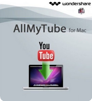 [MAC] Wondershare AllMyTube 7.4.0.1 macOS - ITA