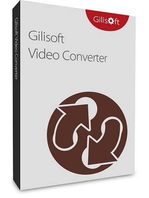 GiliSoft Video Converter Discovery Edition 10.6.0 - ENG