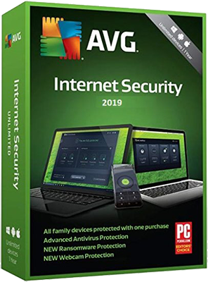 AVG Internet Security v19.8.3108 (build 19.8.4793.439) - Ita