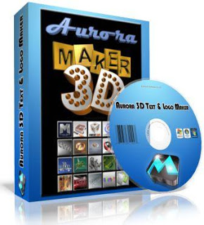 [PORTABLE] Aurora 3D Text & Logo Maker v20.01.30 Portable - ENG