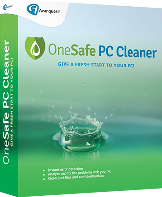 OneSafe PC Cleaner Pro 7.0.5.86 - ITA