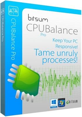CPUBalance Pro v1.0.0.88 - ITA