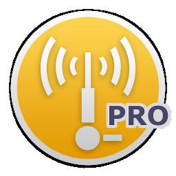 [MAC] WiFi Explorer Pro 2.3.3 macOS - ENG