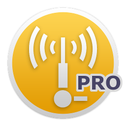 [MAC] WiFi Explorer Pro v3.0.5 - Eng