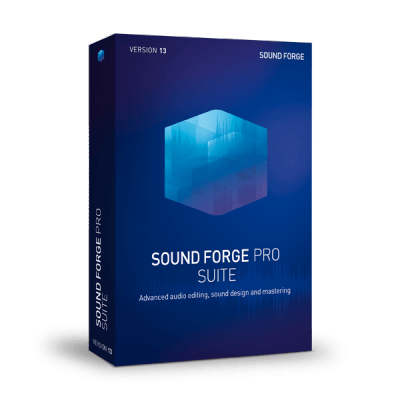 [PORTABLE] MAGIX SOUND FORGE Pro Suite 15.0.0.57 x64 Portable - ENG