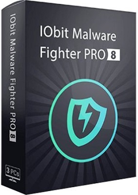 IObit Malware Fighter Pro 8.2.0.693 - ITA