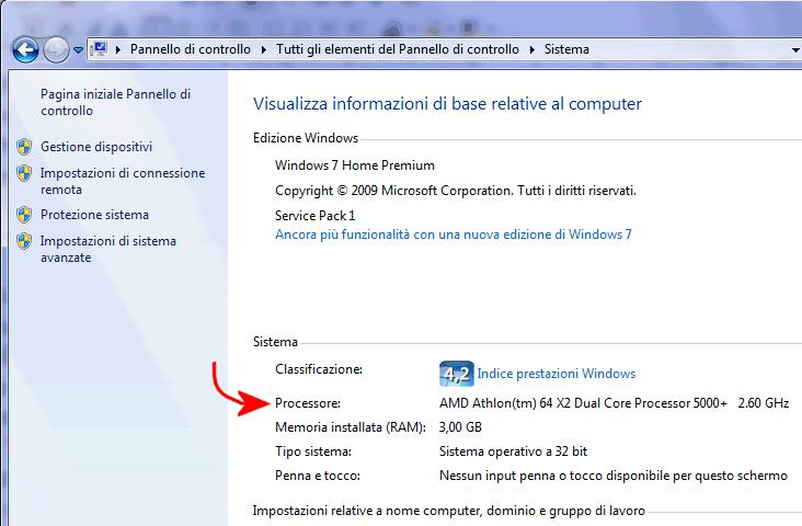 Microsoft Windows 7 Sp1 Home Premium AIO 2 In 1 - Dicembre 2019 - Ita
