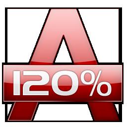Alcohol 120% v2.1.1.611 - Ita
