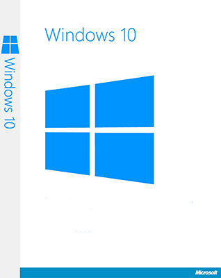 Microsoft Windows 10 Multiple Editions 1511 Preattivata - Ita