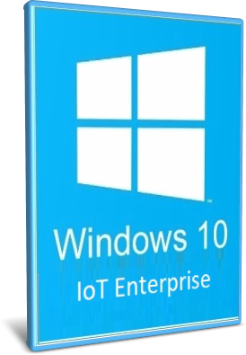 Microsoft Windows 10 IoT Enterprise v1903 - Novembre 2019 - ITA