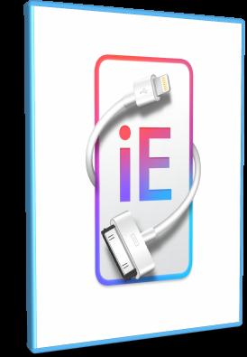 [MAC] iExplorer 4.3.4 macOS - ENG