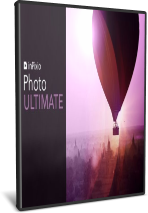 InPixio Photo Studio Ultimate 10.0.0 - ITA