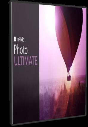 InPixio Photo Studio Ultimate 10.01.0 - ITA