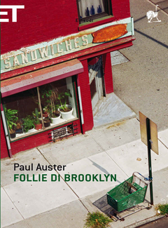 Paul Auster - Follie di Brooklyn (2010)