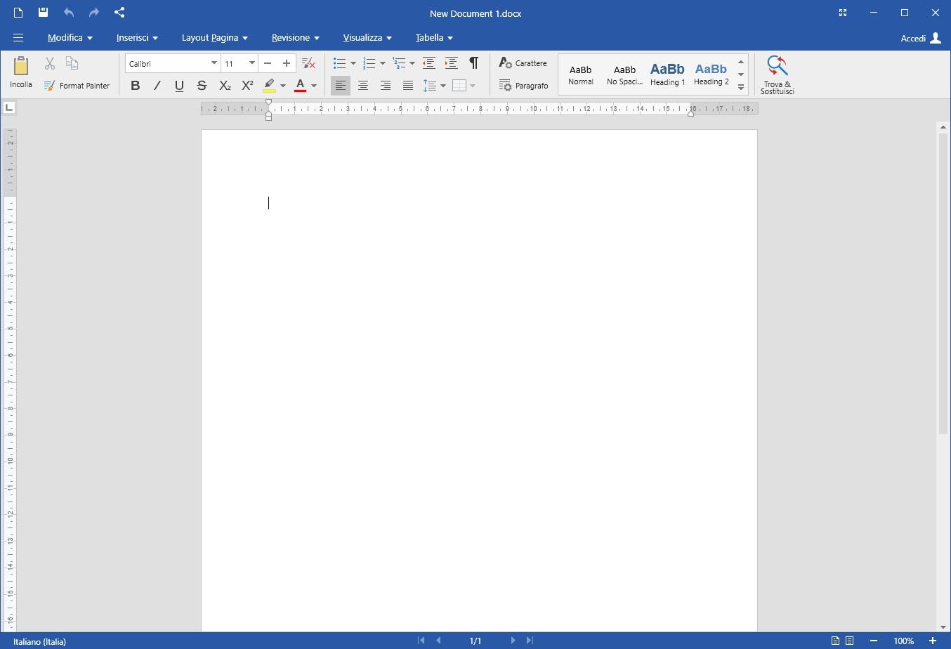 OfficeSuite Premium Edition v2.70.16459.0 - Ita