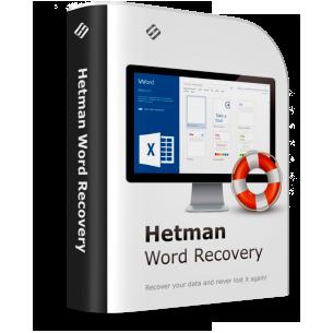 [PORTABLE] Hetman Word Recovery 3.7 Commecial Portable - ITA