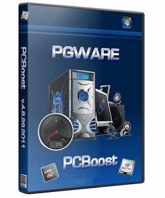 [PORTABLE] PGWare PCBoost 5.7.12.2021 Portable - ENG