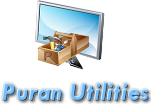 Puran Utilities Commercial License v3.1 - Eng