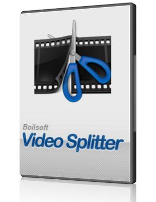 Boilsoft Video Splitter 8.3.1 - ENG