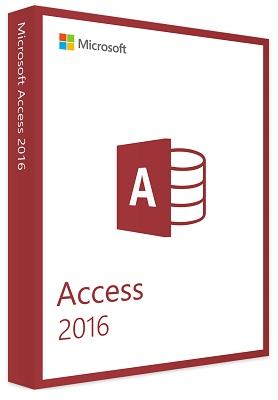Microsoft Access 2016 v16.0.4978.1000 - Marzo 2020 - ITA