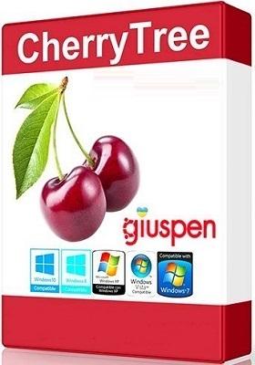 CherryTree 0.38.11 - ITA
