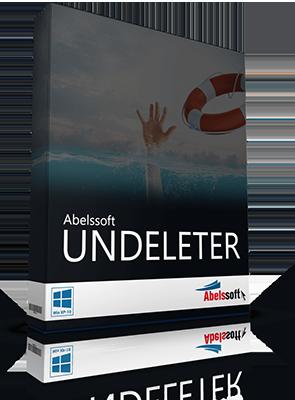 [PORTABLE] Abelssoft Undeleter v5.02 Build 25   - Eng