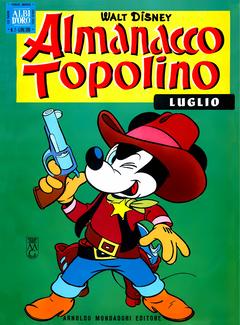 Almanacco Topolino n. 103 (1965)