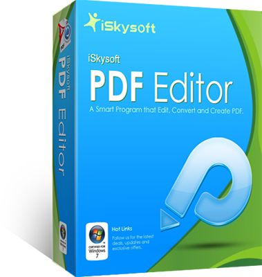 iSkysoft PDF Editor Professional v6.2.0.2604 DOWNLOAD PORTABLE ITA