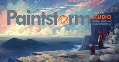 [MAC] Paintstorm Studio 2.43.120120 macOS - ITA
