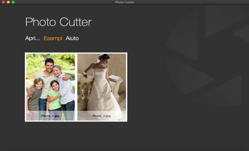 [MAC] Wondershare Photo Cutter 1.0.7 macOS - ITA