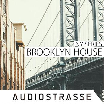 Audio Strasse Brooklyn House