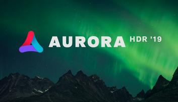 Aurora HDR 2019 v1.0.0.2550.1 x64 - ENG