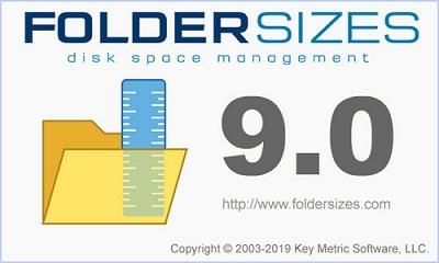FolderSizes 9.3.343 Enterprise - ENG
