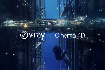 V-Ray Advanced 5.10.23 for Cinema 4D R20-S25 x64 - Eng