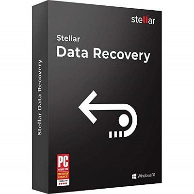 Stellar Data Recovery Professional / Premium v9.0.0.2 - ITA
