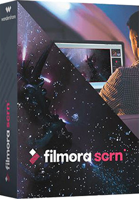 [PORTABLE] Wondershare Filmora Scrn v1.5.1 x64 Portable - ITA