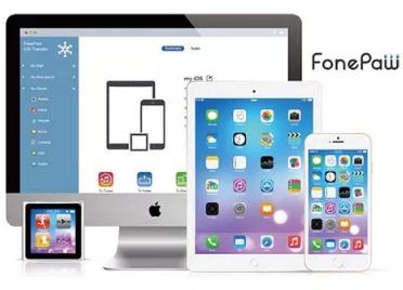 FonePaw iOS Transfer 3.2.8 - ENG