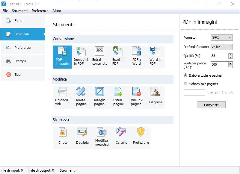 [PORTABLE] Best PDF Tools 3.7.1 Portable - ITA