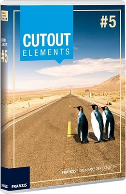 Franzis CutOut 5 Elements v5.0.0.1 DOWNLOAD ENG